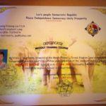 大学生がラオスで国家資格の象使いマホートを取得した話
