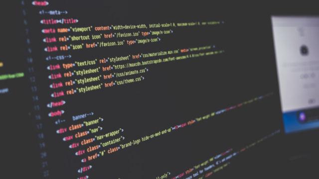 progrmming-code