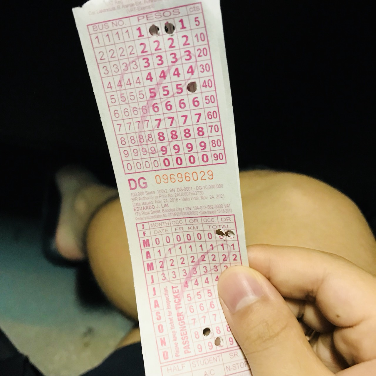 bustickets to cebu city