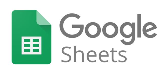 googlespreadsheet